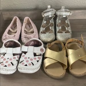 Other - Play shoe lot! Size 4-5